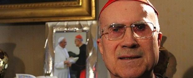 Tarcisio Kardinal Bertone