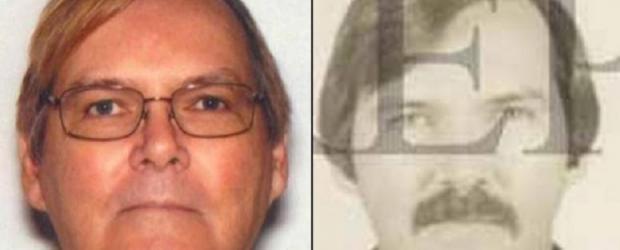 Foto wajah William James Vahey yang dirilis FBI. Foto kiri dari tahun 2013 dan kanan dari tahun 1986 (CNN)