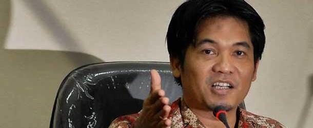 Rai Rangkuti, Direktur Eksekutif Lingkaran Madani Indonesia