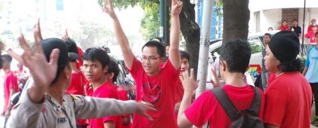 Forum Revolusioner Selamatkan Banten