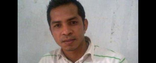 Fabianus Apul, Ketua GMNI Cabang Manggarai
