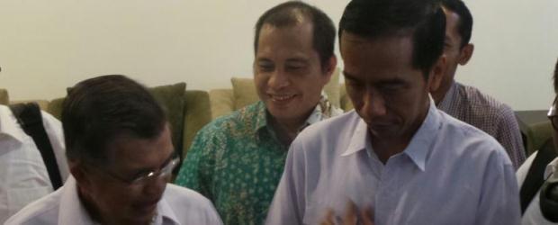 Jokowi-Jusuf Kalla