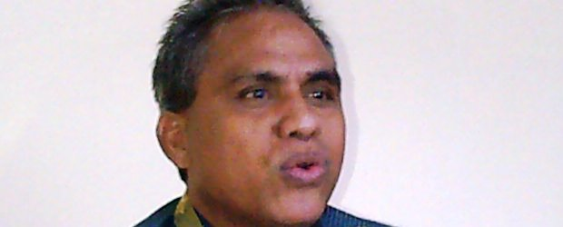 Lambert Ibi Riti, Kepala Biro Hubungan Masyarakat Pemerintah Provinsi NTT (Flobamora.net)