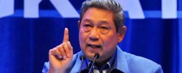 Susilo Bambang Yudhoyono, Presiden Republik Indonesia