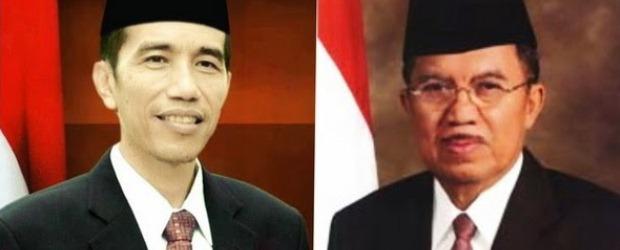 Jokowi-Kalla