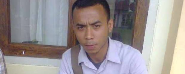 Gusti Darmada, Ketua FP2-Maritim