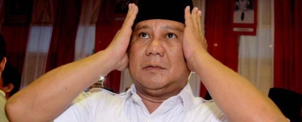 Prabowo Subianto (Foto: Ist)