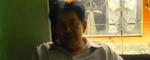 Ferianto Santoso, Manager PT Aditya Bumi Pertambangan