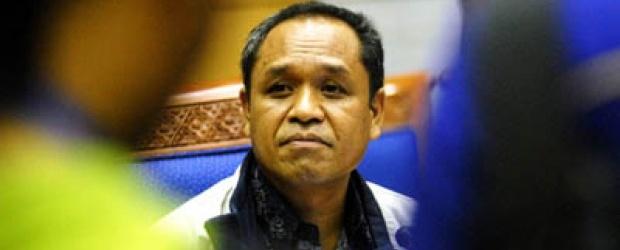 Benny Kabur Harman