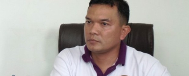 AKBP Tony Binsar Marpaung