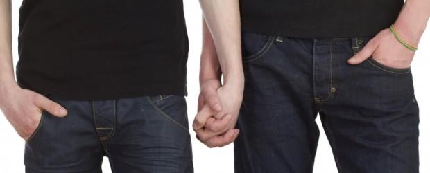 homoseksualitas