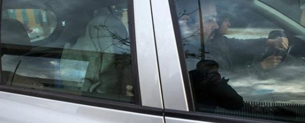 Pastor pelaku pelecehan seksual di Spanyol sedang dibawa ke tahanan. (Foto: BBC News)