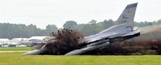 Semua kecelakaan pesawat disebabkan human error