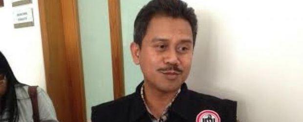 Ketua Umum  IDI dr. Zaenal Abidin
