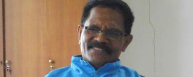 Maksimus Man, Kepala Bagian Administrasi Perekonomian Setda Manggarai