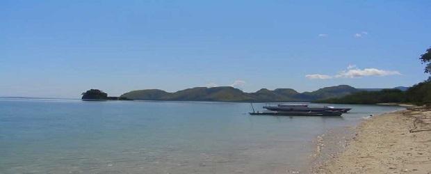 Pantai Maukaro