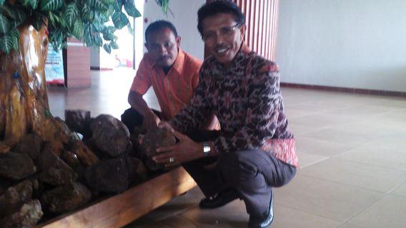 Christian Rotok, bupati Manggarai 2005-2015